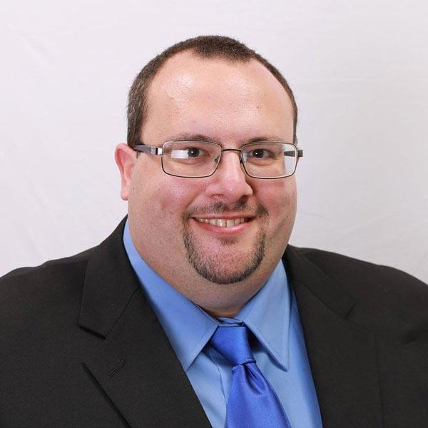 Chiropractor Woodbridge NJ Joseph Mazzeo About US