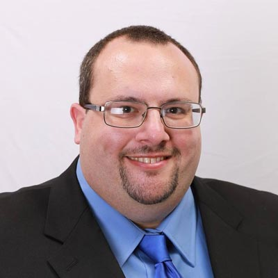 Chiropractor Woodbridge NJ Joseph Mazzeo About